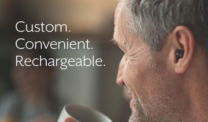 12 reasons to get Livio Edge AI custom rechargeable hearing aids