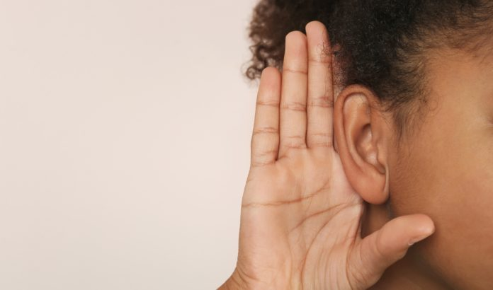National Protect Your Hearing Month