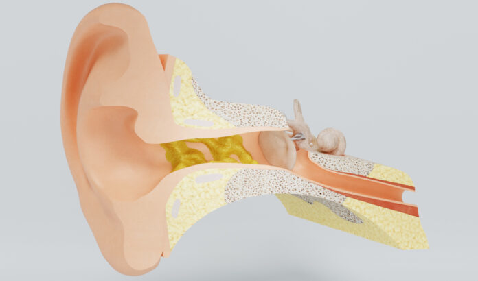 Five things you should know about earwax