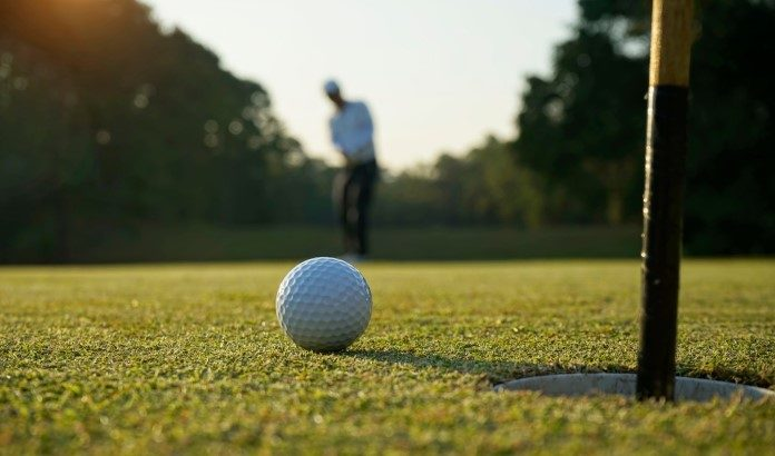 Golf and hearing loss: why golf is a great sport for the hard of hearing