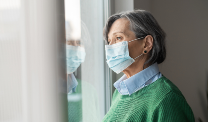 Survey: Facemasks tough for those with hearing loss